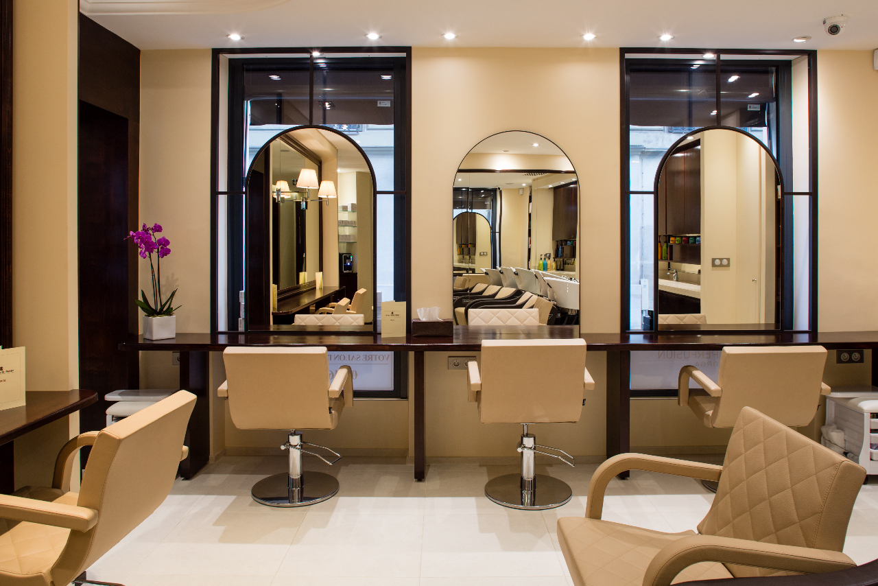 Salon maquillage paris for Salons de paris