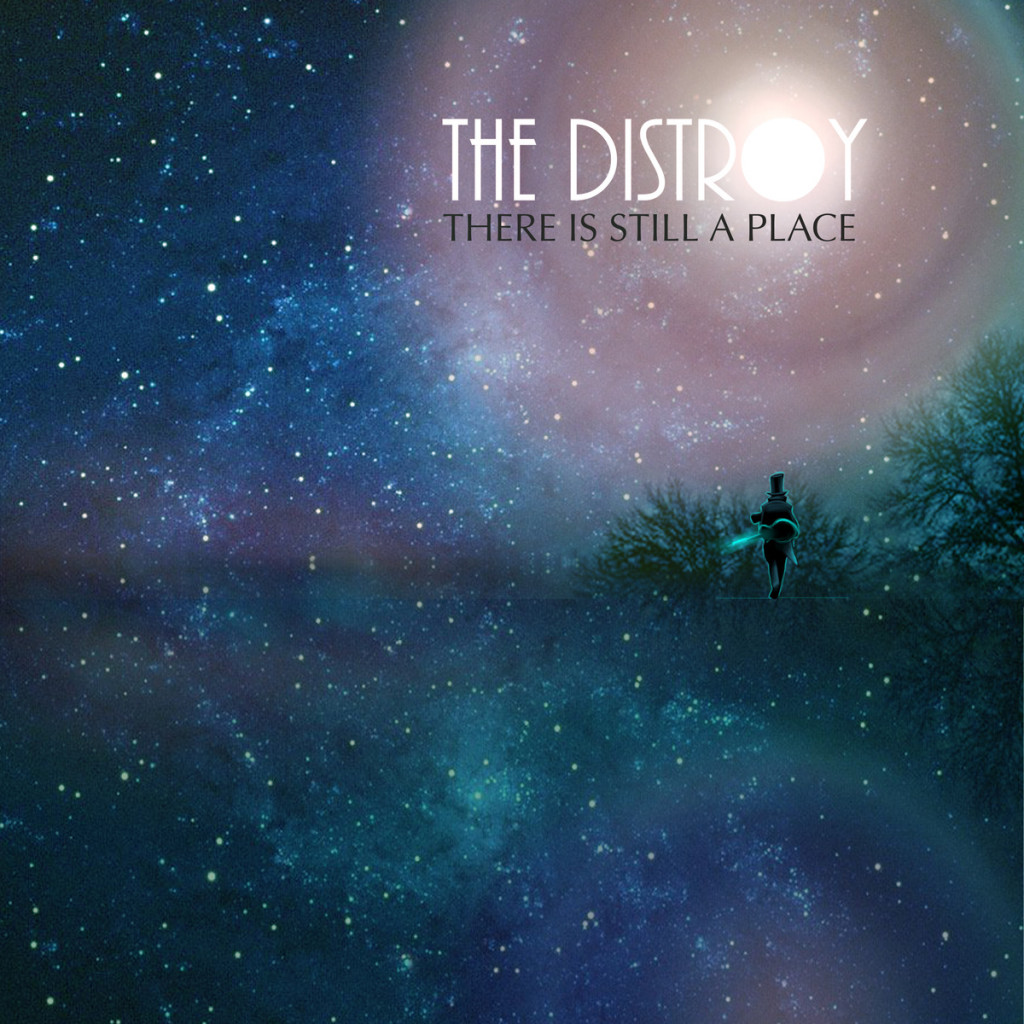 The distroy - there is still a place - paris frivole - starbucks