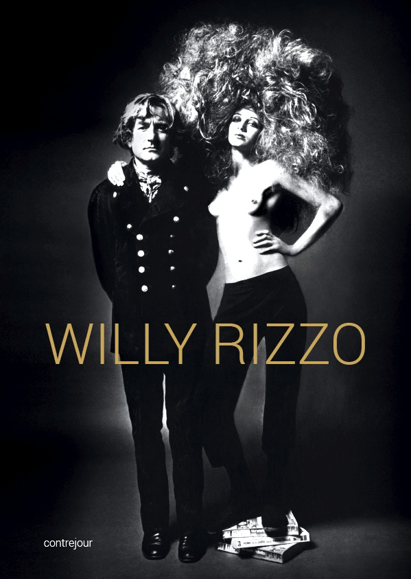 Willy Rizzo couverture