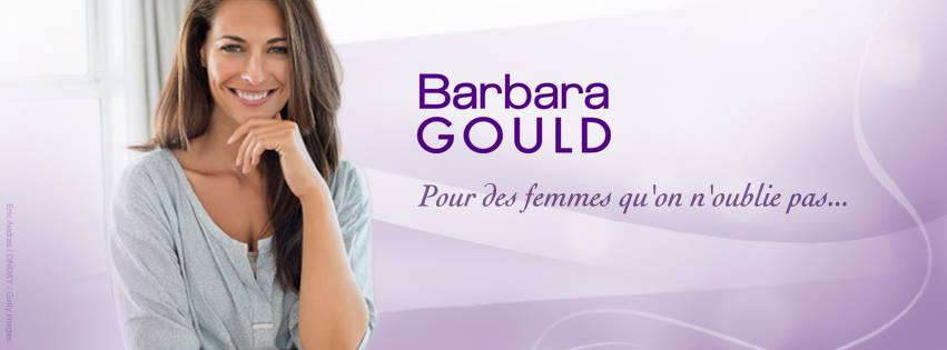 barbara gould - paris frivole