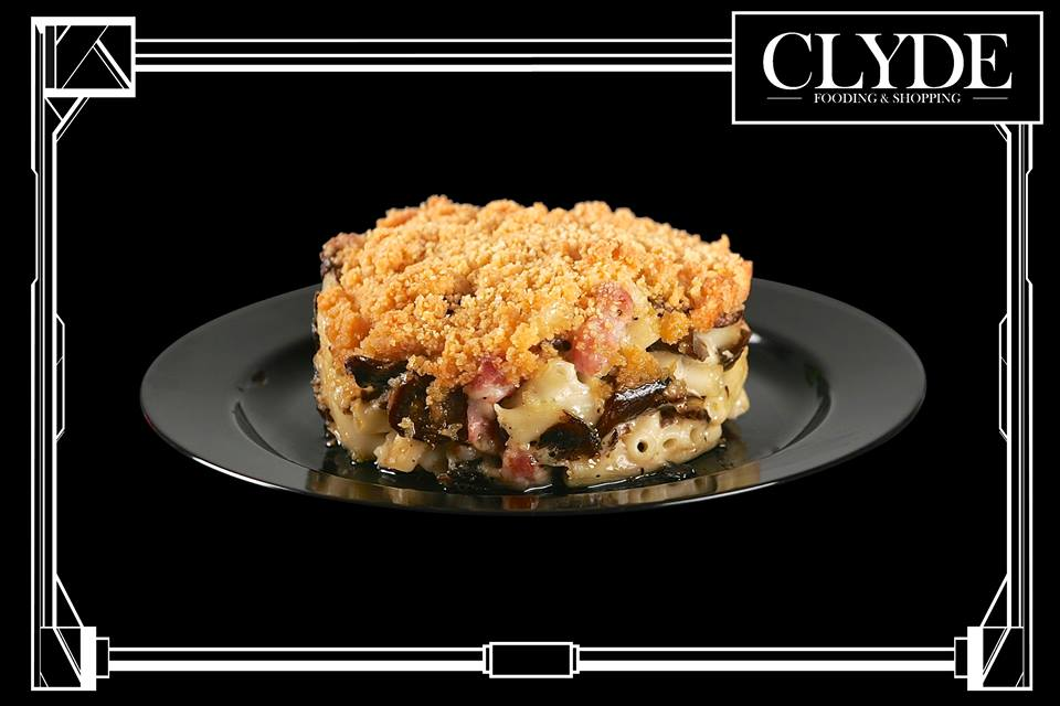 macaroni and cheese clyde